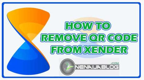 How To Remove Password From Xender