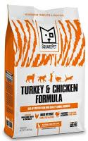 SquarePet Cat and Dog Food: A High-Quality Nutritional Option for Your Beloved Pets