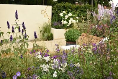 RHS Tatton Park is at home this year