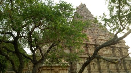 PhoBlost – Gangaikondacholapuram