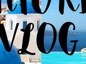 Santorini Vlogs