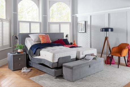 Dual Zone Beds