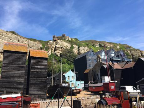 Travel: Hastings