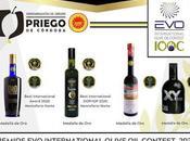 After Years EVOO from Spain Best International Award North Hemisphere 2020 IOOC.