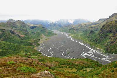 HIKING IN THÓRSMÖRK, ICELAND: WHY AND HOW, Guest post by Caroline Hatton