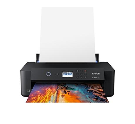 10 Best Black and White Photo Printer in 2020