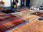 Amazing Benefits Having Your Fine Rugs Professionally Cleaned