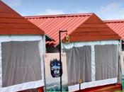 Beyond Hills Stay Swiss Cottage Tents Netarhat