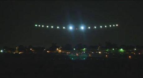 10 Strangest UFO Sightings in America