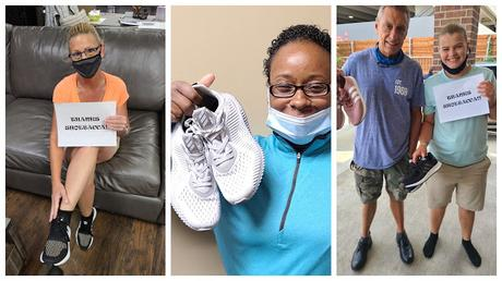 Shoebacca Donates $50,000 of Sportwear to Give Boost To Those Seeking Recovery From Addiction