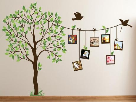 Designs for Interior Wall
