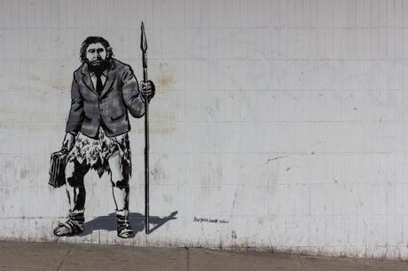 What do Neanderthals Tell Us about Human Uniqueness?