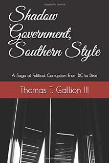 Tales of intrigue from Tommy Gallion: An intrepid attorney, with deep Southern roots, shines a bright light in the darkest corners of Alabama politics