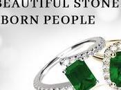 Emerald Beautiful Stone Born People