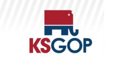 How Do You Not Love the Republican Party Senate Race Just Now in Kansas?