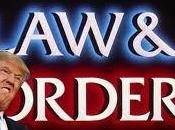 Trump's Against Order