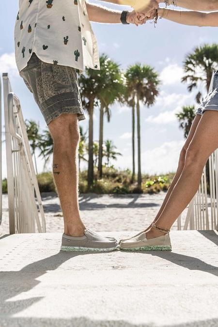 Sanuk Launches Eco-Friendly SustainaSole™ Collection