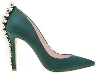 Shoe of the Day | Eleanor Anukam Iruoma Pump
