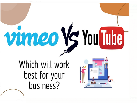 Vimeo vs YouTube: Which Will Work Best for Your Business?