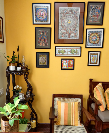 Guest Post: Interior Design as a Celebration of Culture