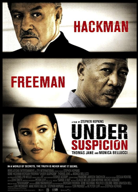 Under Suspicion (2000) Movie Review