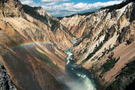 25 Most Beautiful National Parks in America