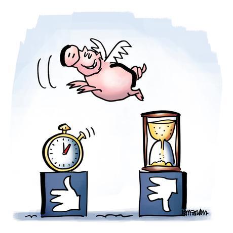 Brands & The Danger Of Flying Pigs