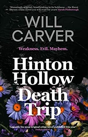 Hinton Hollow Death Trip by @will_carver