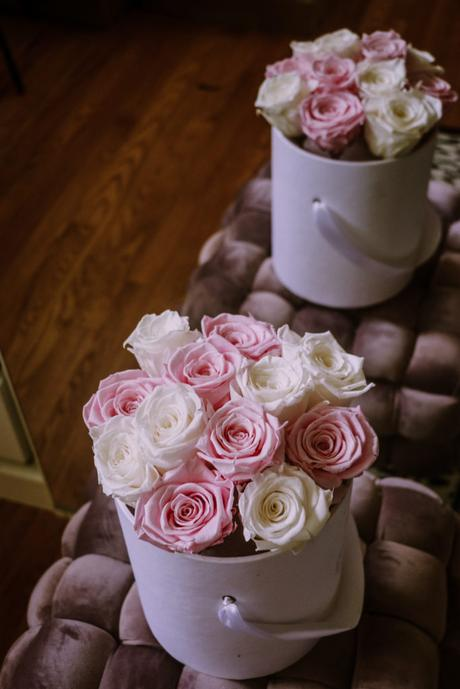 How To Make Your Own Infinity Rose Box