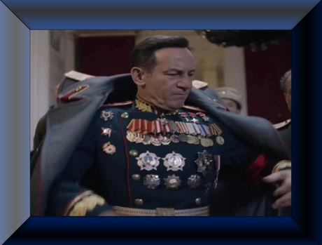 The Death of Stalin (2017) Movie Review