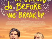 Film Challenge Romance Things Should Before Break (2020) Movie Review