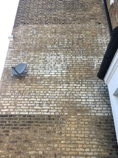 Deciphering a ghostsign in Petherton Road – Laundries and Landaulettes