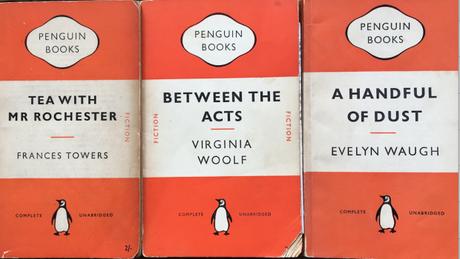 Penguin by Design