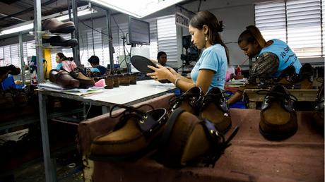 How the Dominican Republic is a Cornerstone of American Footwear Companies