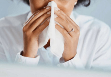 4 Possible Allergy Triggers Inside Your Home