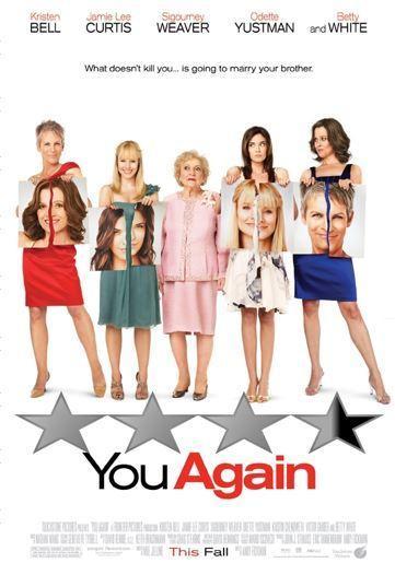 ABC Film Challenge – Romance – Y – You Again (2010)