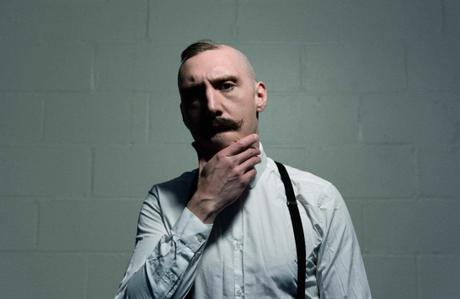 Jamie Lenman – 'I Don't Wanna Be Your Friend'