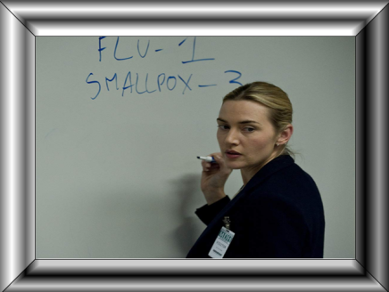 Laurence Fishburne Weekend – Contagion (2011) Revisited