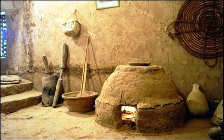 Egyptian Flour