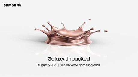 Ready for Samsung Galaxy Unpacked 2020?