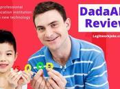 DadaABC Review: Scam Legit Teaching Opportunity?