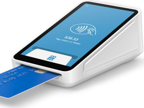 7 Best Credit Card Reader Apps for Android & iOS