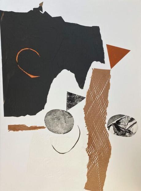 ARTmonday: Lynne Kortenhaus at Schoolhouse Gallery