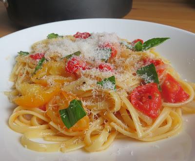 Martha Stewart's One Pan Pasta