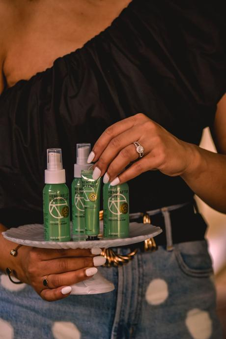 Feel Great With B GREAT- How I Am Incorporating CBD Into My Beauty Routine