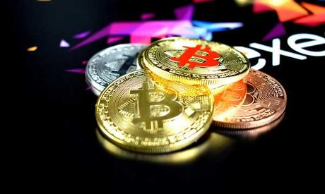 Currency invest bitcoin global converted