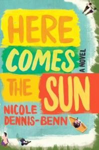 Meagan Kimberly reviews Here Comes the Sun by Nicole Dennis-Benn