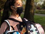 Sprayground 2020 Back (Home) School Mask Collection