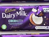 Cadbury Dairy Milk Vote Keep Bars 2020