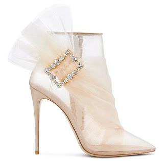 Shoe of the Day | Voyette Latoy Ankle Boots